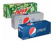 Pepsi 12pk