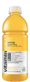 Vitamin Water 20oz