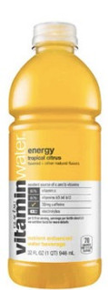 Vitamin Water 20oz