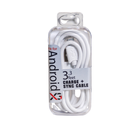 Android X3 Charging Cable