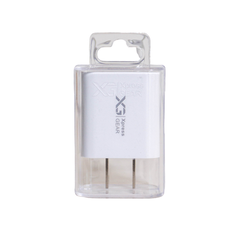 X3 USB Charger