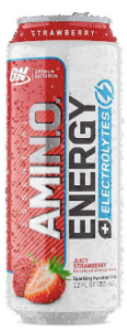 Amino Energy 12oz