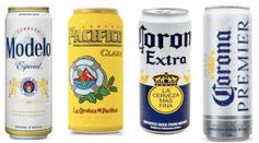 Modelo / Negra / Pacifico / Corona / Corona Premier Tamirindo 24oz