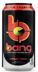 Bang Energy 16oz
