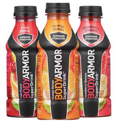 Body Armor 28oz