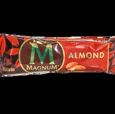 Magnum Almond Icecream