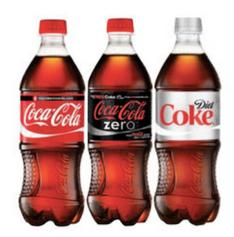 Coke 20oz