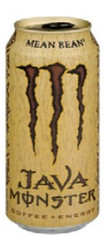 Monster Java 15oz