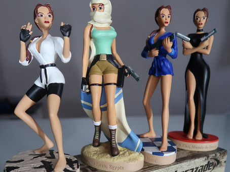 Tomb Raider Collection: Part 1
