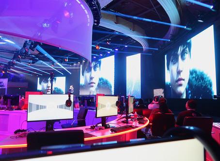 EA Play 2018, LA