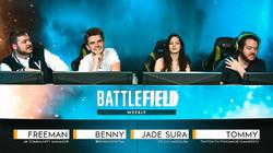 Battlefield Weekly