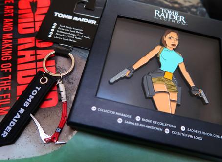 Numskull 💀 Tomb Raider
