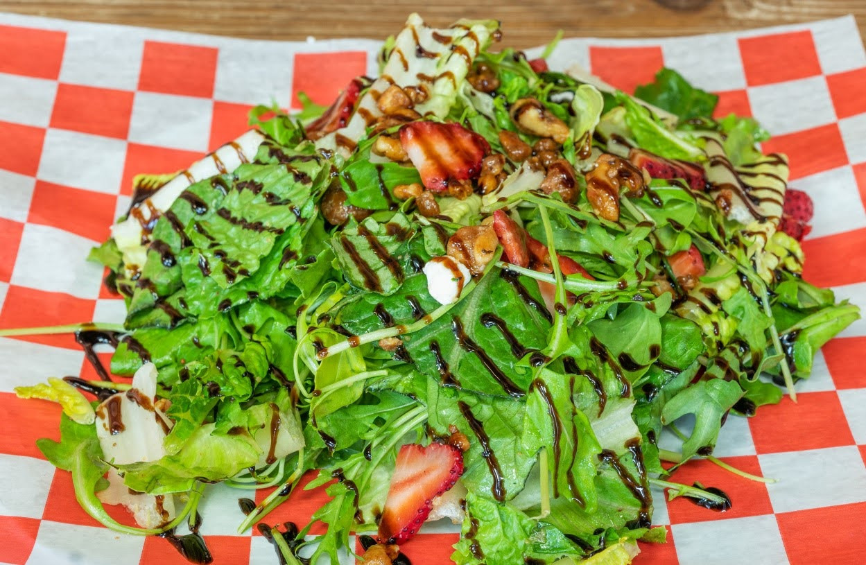 S4 Summer Salad