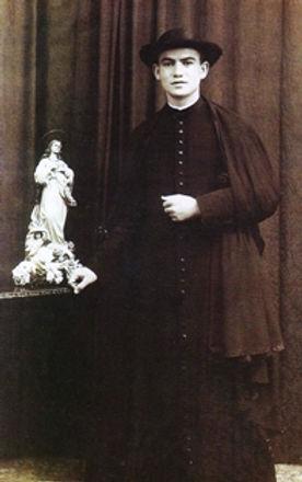 Rvdo. P. D. José Ruíz Mantero
