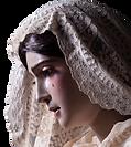 Virgen de la Estrella de Dos hermanas