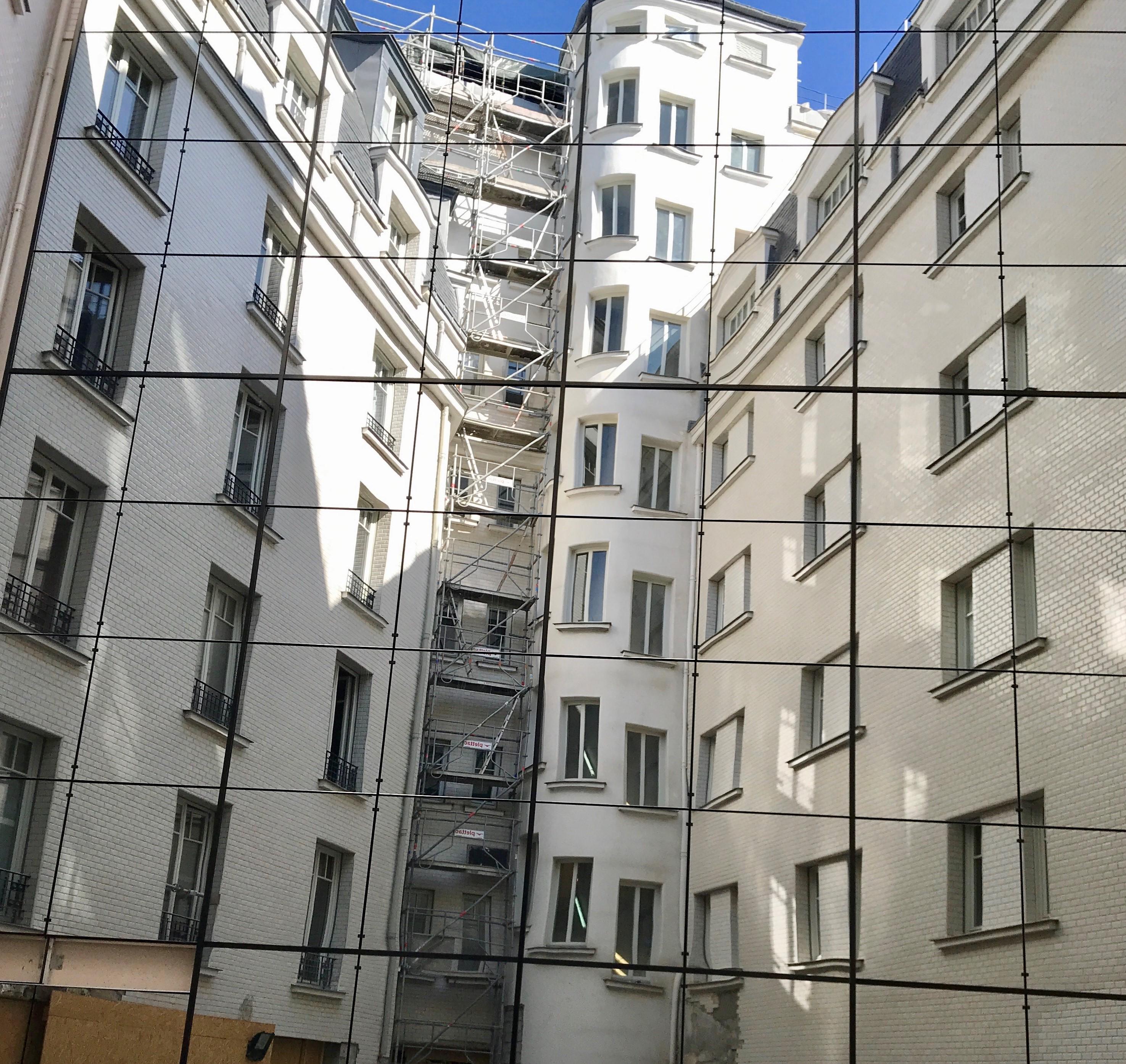 Hotel Spa 5* Lutetia - Paris 6