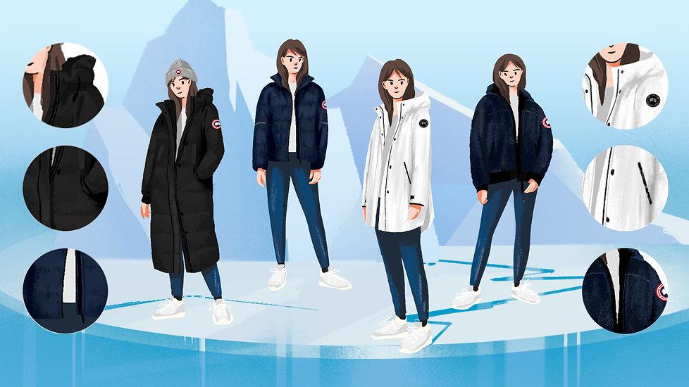 加拿大鹅 女生展示2.jpg