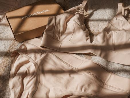 Comfiest Sustainable Underwear: Is it worth it?