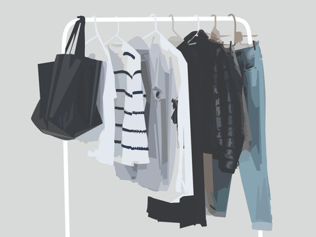 Create The Best Capsule Wardrobe For You