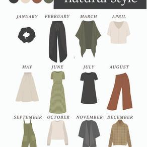 I Made My Wardrobe Challenge