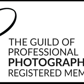 New Member Of The Guild Of Professional Photographers