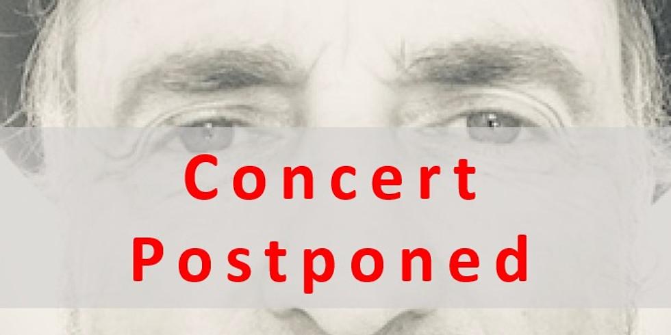 Night of Songwriters - Postponed