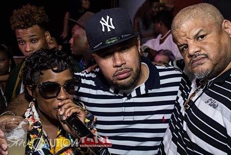 whatsup   Def Jam A&R