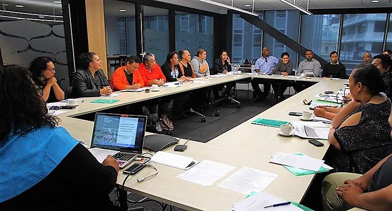 Wellington Pacific Leaders' Forum