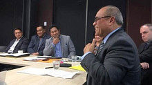 Minister for Pacific Peoples Addresses Forum Meeting at Oranga Tamariki