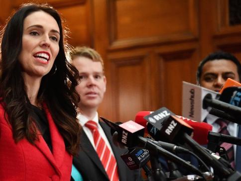Māori, Pasifika  stronger profile in Labour RNZ+ media policy