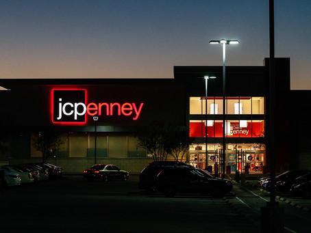 JC Penney's unveils new home brand