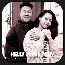 Kelly Loves Tony