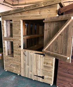 Potting shed 3