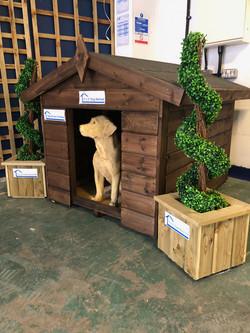 4ftx3ft Dog Kennel