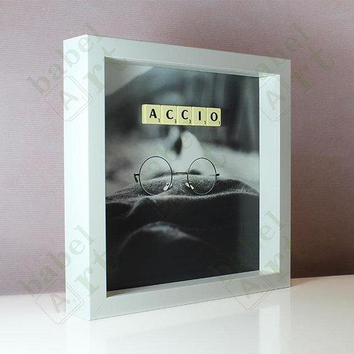 Harry Potter - Accio