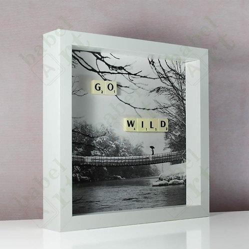 Go Wild - Nature Lover
