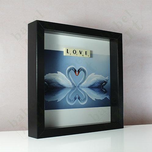Love - Swan