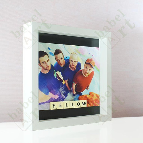 Yellow - Cold Play