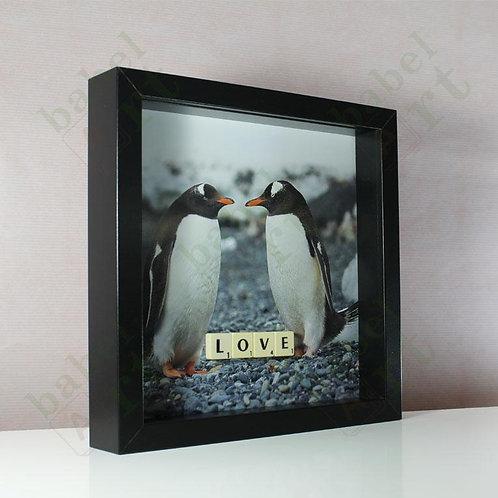 Love - Penguins