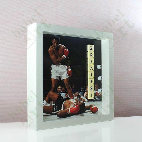 Muhammed Ali - Greatest