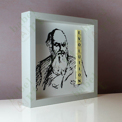 Evolution - Darwin
