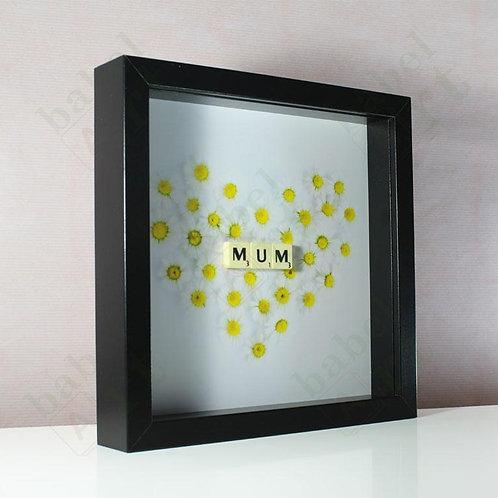 Mum - Flower