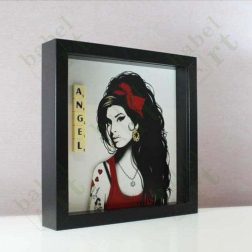 Angel - Amy Winehouse