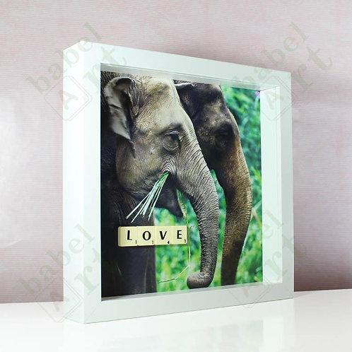 Elephants - Love