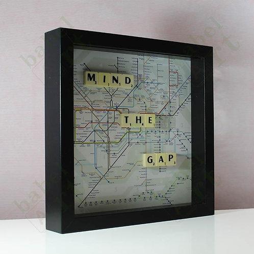 Mind The Gap - London