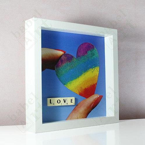 Pride - Love