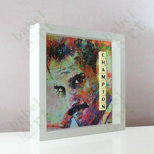 Freddie Mercury - Champion
