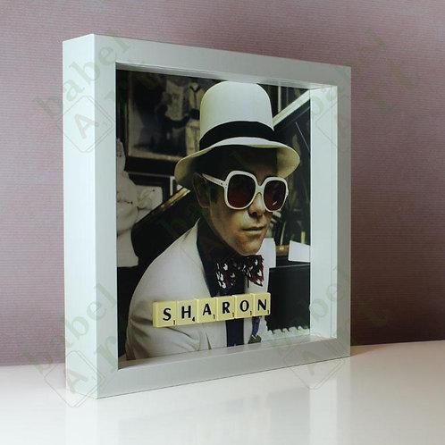 Elton John - Sharon