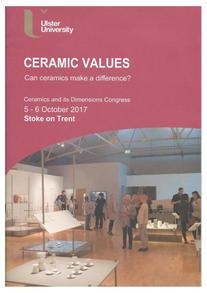 Ceramic Values
