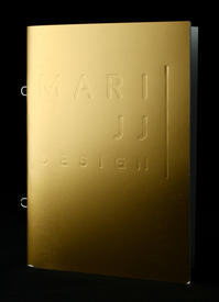 Mari JJ Design Vol.2